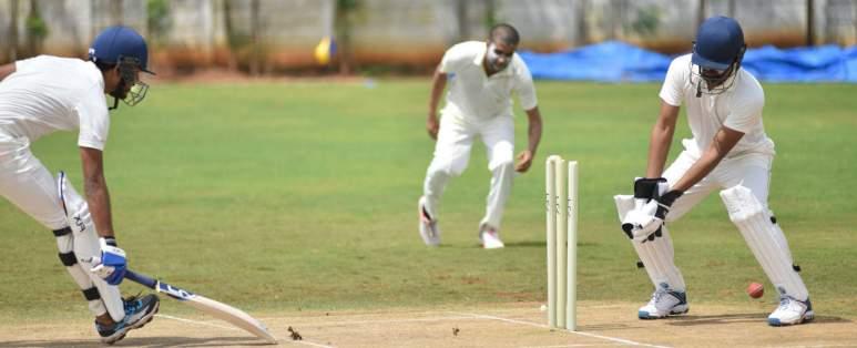 cricket sport inde